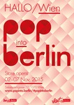 "Bild von ""Pop into Berlin"" – Berlin Pop-up-Store in Wien"