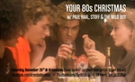 eventimage von YOUR 80s CHRISTMAS WITH DJs STOFF & PAUL RAAL